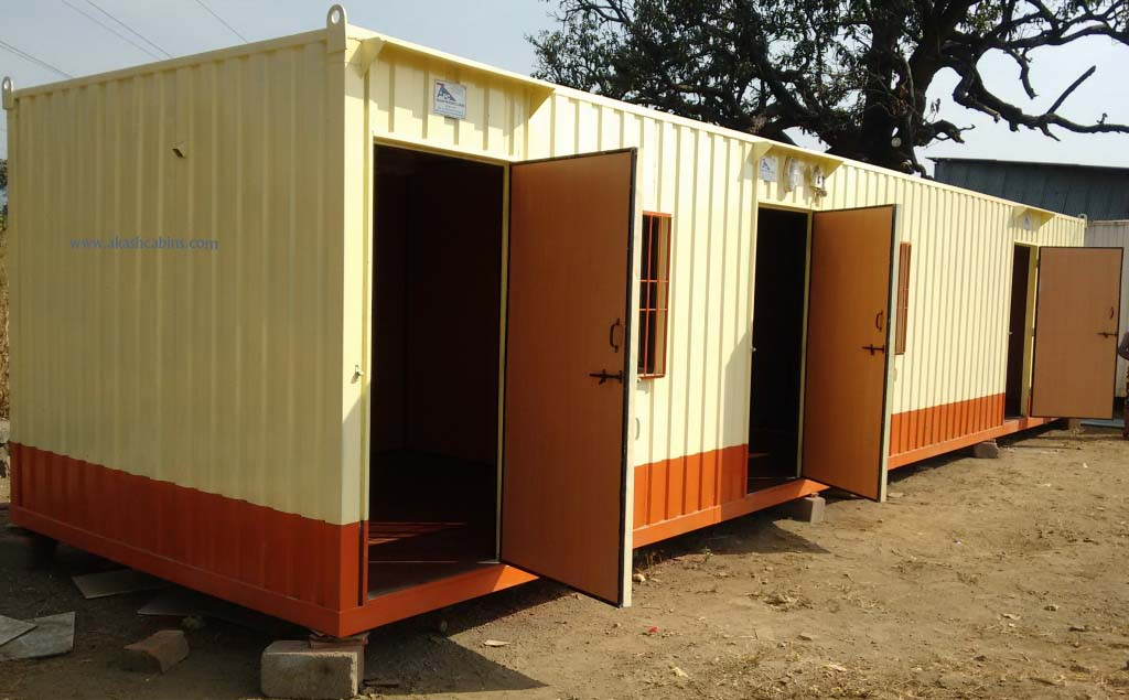 house of portables